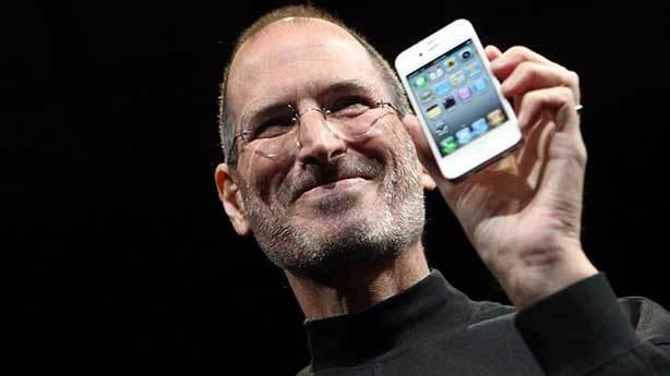Steve Jobs (Apple'ın kurucusu)