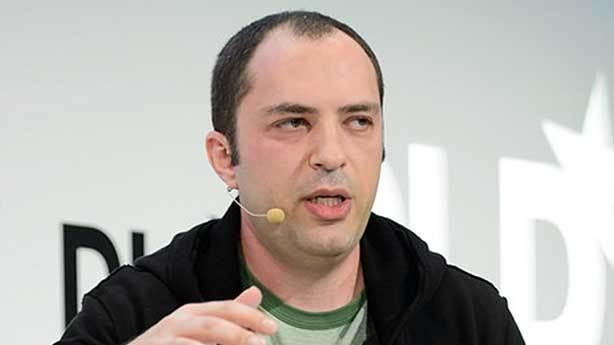 Jan Koum (WhatsApp'ın kurucusu)