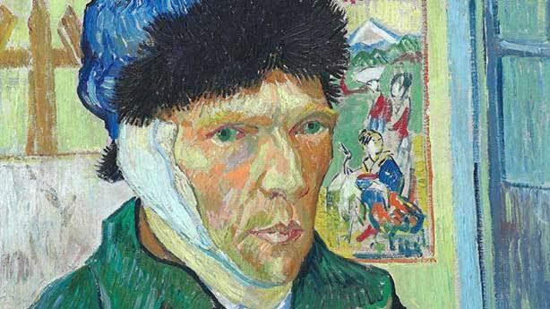 Vincent Van Gogh: Yanlış kulak