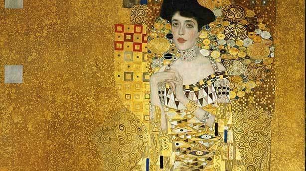 Gustav Klimt: Sevgililerden intikam