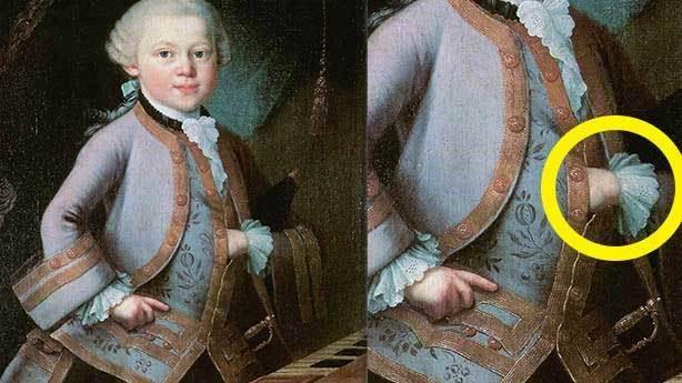 Mozart ve masonlar