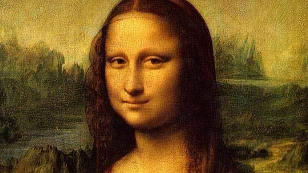Bonus: Dişsiz Mona Lisa