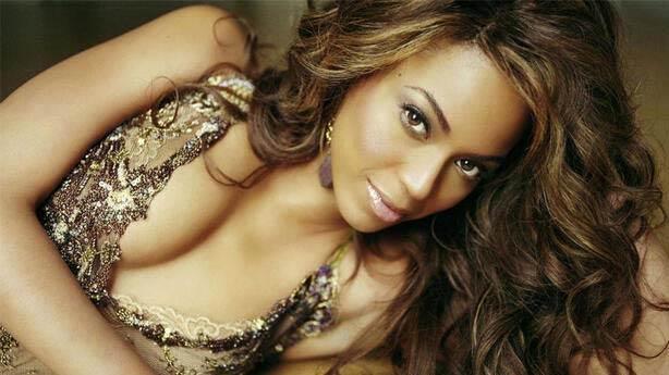 6- Beyonce