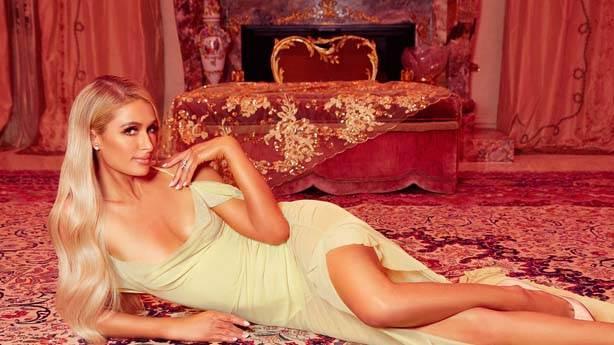8- Paris Hilton