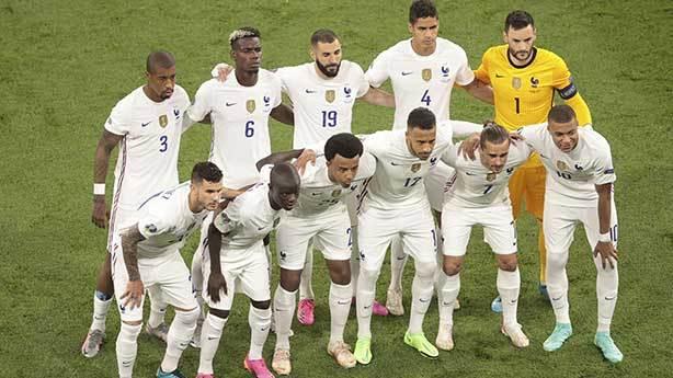 Fransa'nın şansızlığı…