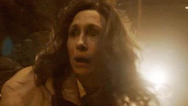 2- The Conjuring