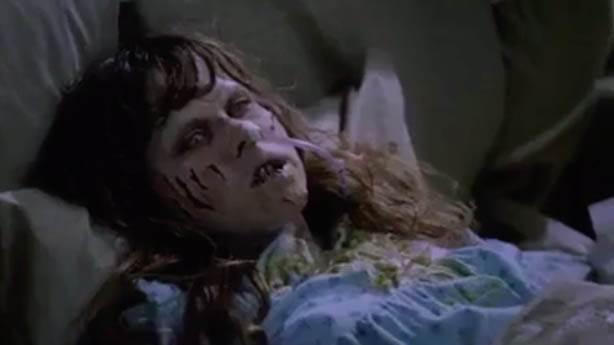 4-  The Exorcist