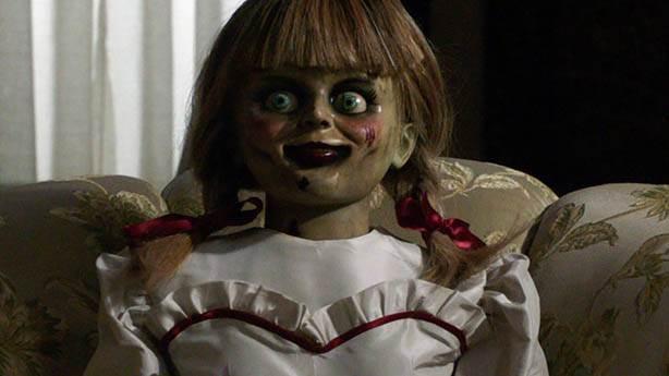 5- Annabelle