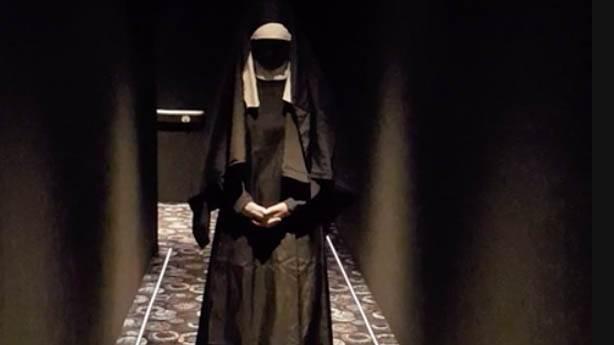 6- 'The Nun'