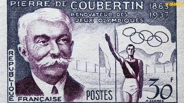 Olimpiyatlar nasıl başladı?