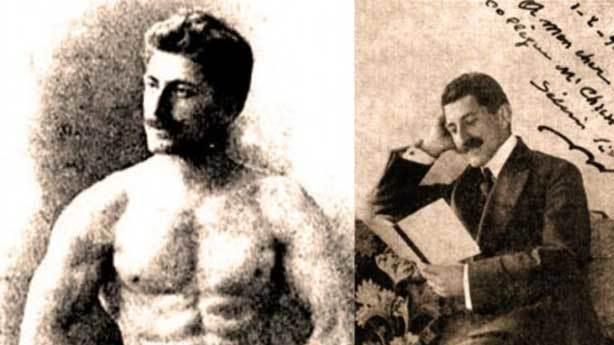 Selim Sırrı Tarcan'ın büyük çalışması