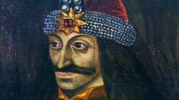 Voyvoda III. Vlad Tepeş (Kazıklı Voyvoda)