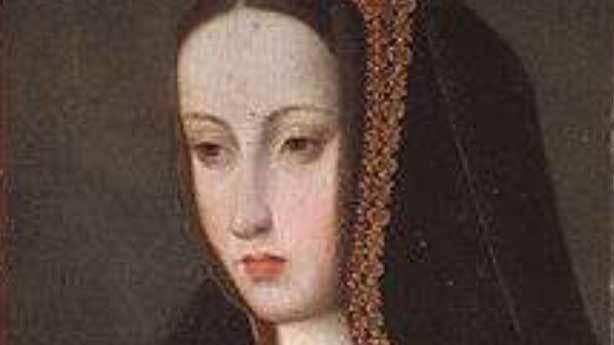 Kraliçe Kastilyalı Juana