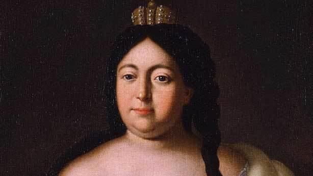 Rus Çariçesi Anna