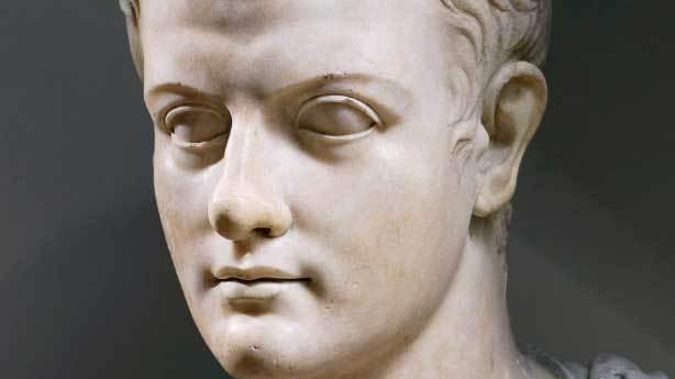 İmparator Caligula
