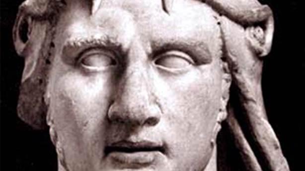 3- VI. Mithridates (14 Yaşında)