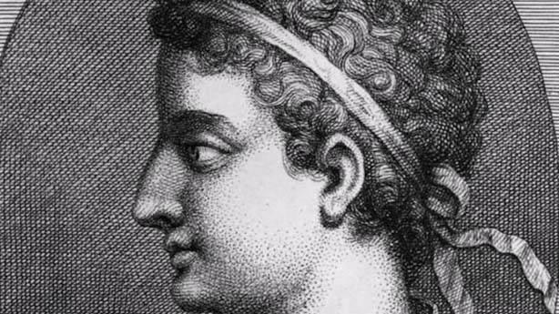 4- XIII. Ptolemaios (11 Yaşında)