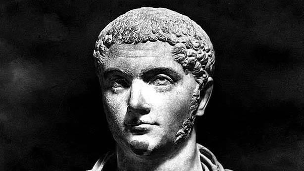5- Elagabalus (15 Yaşında)