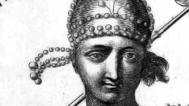 6- Romulus Augustus (12 Yaşında)