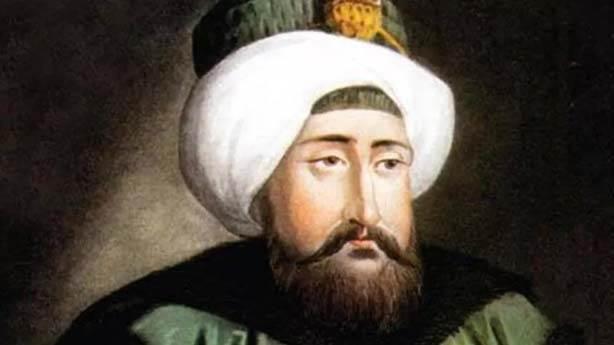 7- IV. Mehmed (6 Yaşında)