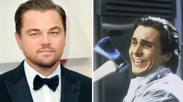 7- Leonardo DiCaprio