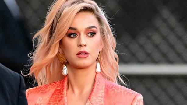 3-  Katy Perry