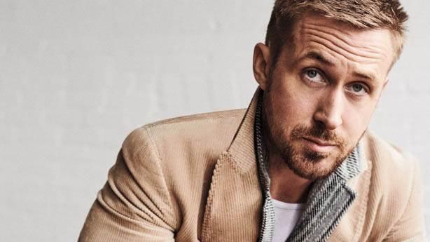 5- Ryan Gosling