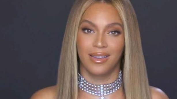 8- Beyonce