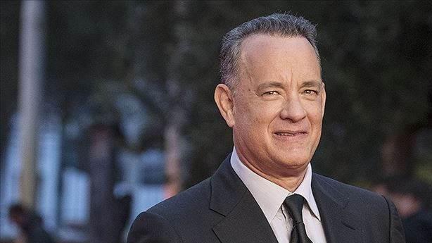 9- Tom Hanks