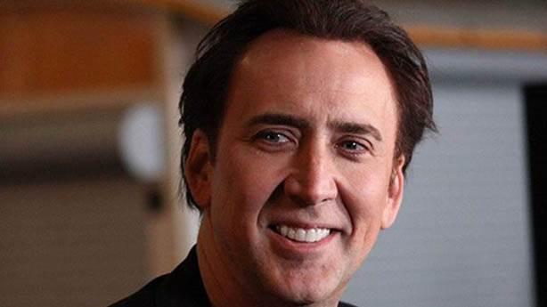 BONUS: Nicolas Cage