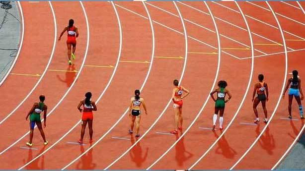 Olimpiyat ruhu