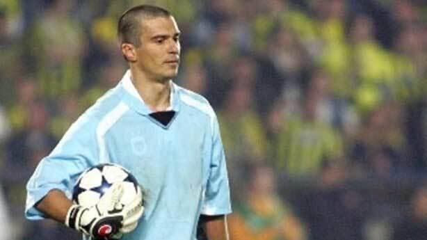Kalecisiz 10 kişi kalıp maçı çeviren Beşiktaş