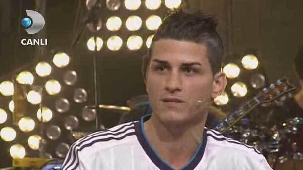 """Ben kaleye geçmem abi"" tribine giren çakma Ronaldo"
