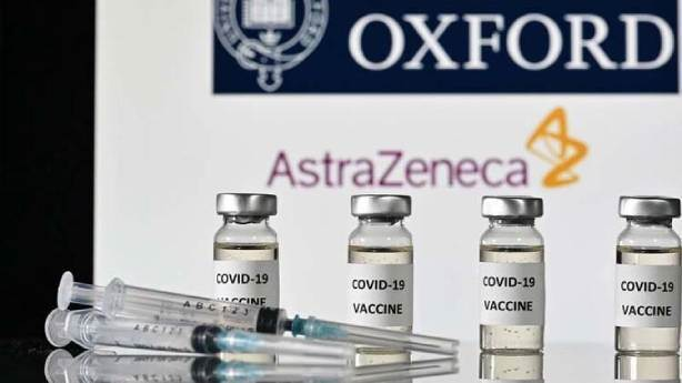Moderna, Oxford/AstraZeneca, Pfizer/BioNTech aşıları