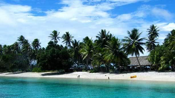 Bikini Atolü, Marshall Adaları