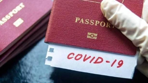 Uluslararası seyahatler artık daha kolay