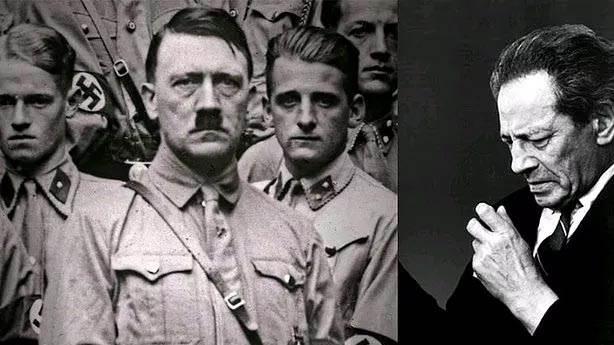 Hitler neden öldürmek istedi?