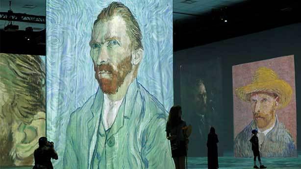 Van Gogh ve kulağı
