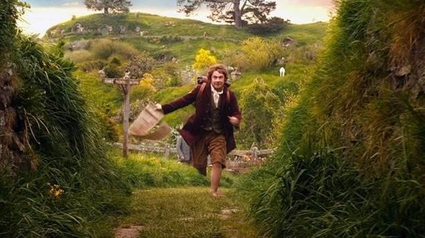 Tolkien'in baş yapıtı 'Hobbit'