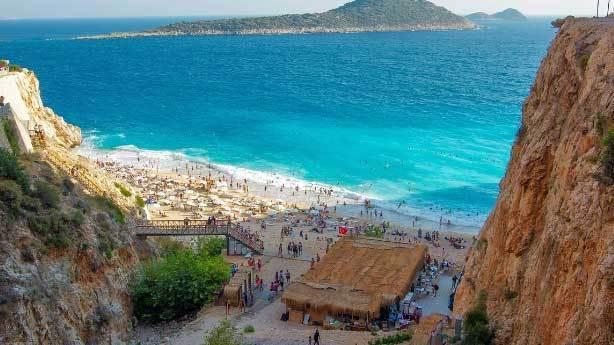 5- Antalya