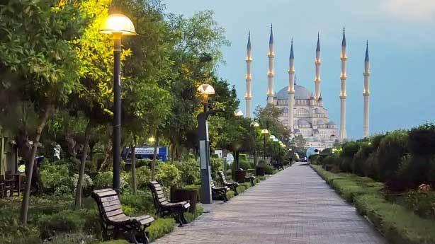 6- Adana