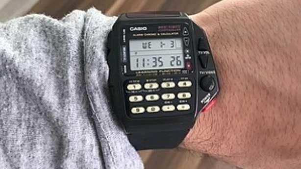 Bonus: Kumandalı saat
