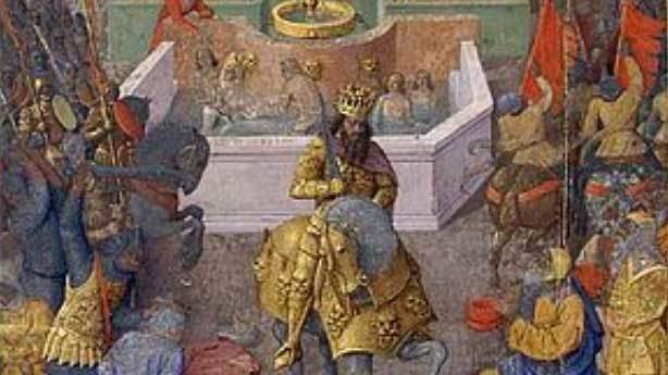 Kral Herod
