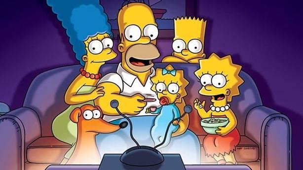 2- Simpsons