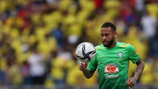 7- Neymar