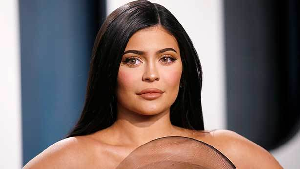 1- Kylie Jenner