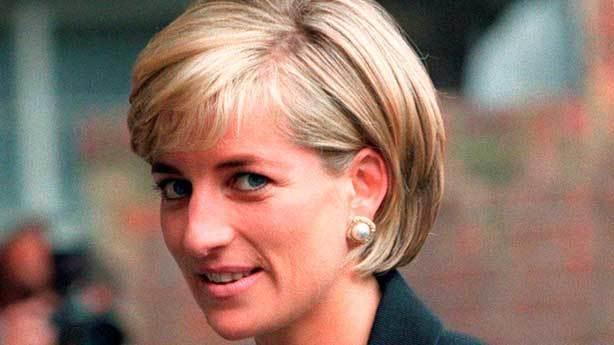 Diana'yı MI6 öldürdü