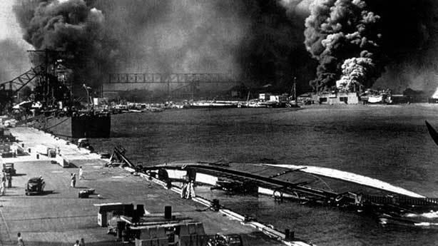 Pearl Harbour Saldırısı biliniyordu