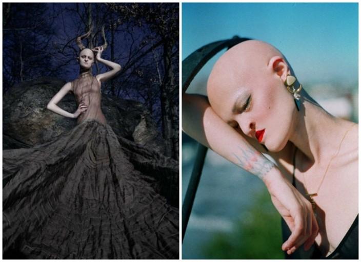 Moda dünyasında tabuları yıkan 11 manken