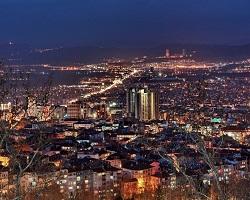 Bursa'da Yaşamak İçin 21 Neden !